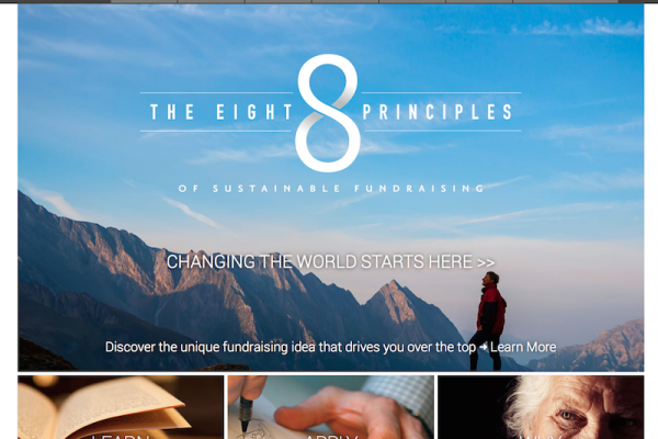 The Eight Principles